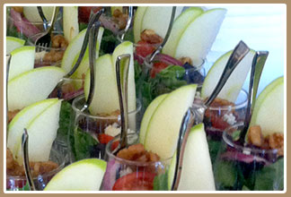 Huffman Catering - Livonia, Michigan - photo#47
